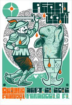 Pearl Jam 2012 - Deluna Festival (09-21-12) Pensacola Beach, Florida