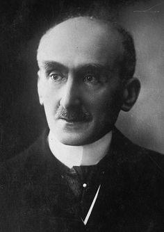 Henri-Louis Bergson,