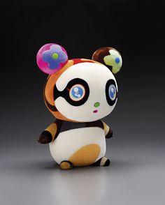 PHILLIPS : UK010612, Takashi Murakami, Petit Panda
