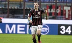 Chelsea want Alessio Romagnoli for £35m… But is the 21-year-old Italian good enough to shore up the Blues' leaky backline?
