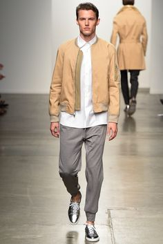 Ovadia & Sons, Look #20