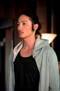 Love Tama Chan!  Japanese Actor:Hiroshi Tamaki