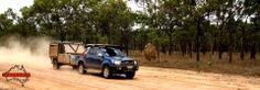 Conqueror Australia Camper Trailers