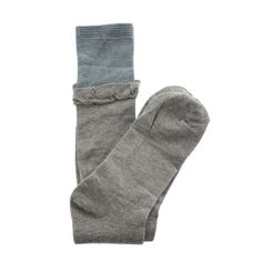 Style & Co. Womens Knit Striped Over-the-Knee Socks