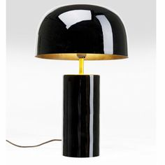 Peruse our collection of unique table lamps at Hurn & Hurn. Discover quirky and unusual table lamps with same day dispatch if ordered before here. Unusual Table Lamps, Black Table Lamps, Skeleton Wall Clock, Retro Lounge, Gold Interior, Downlights, Modern Contemporary, Home Accessories, Mushroom