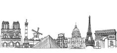 Untapped Cities Paris Landmarks