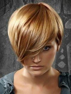 short hair styles for women (2)