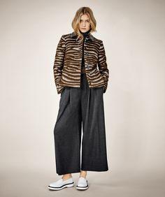 Piazza Sempione Fall 2016 Ready-to-Wear Fashion Show