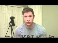 Joey Gloor offers Online Training for facebook.com/trainerjoey