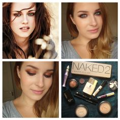 Kristen stewart makeup tutorial - don't like Kristen steward, but I do like her makeup