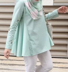 Assalamualaikum!   Baju side godet ni adalah fesyen baru yang tengah hot! baju ni sangat sesuai untuk orang plus size  sebab dia boleh bagi ...