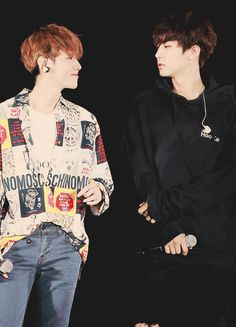 Chanbaek | Tumblr