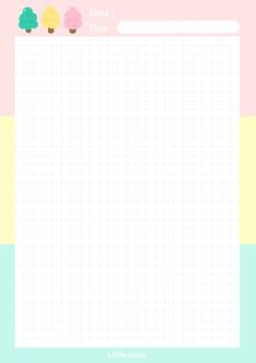 Goodnotes 4, Memo Notepad, Note Doodles, Cute Notes, Notes Template, Notes Design, Notebook Paper, Bullet Journal Ideas Pages, Writing Paper