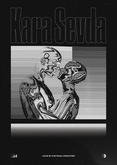 Fount Magazine - Kara Sevda - Darren Oorloff