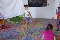 """Delegados españoles del Programa Internacional de Trabajo """"Architecture & Children"""" de la UIA"""