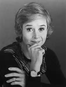 Barbara Barrie (May 23, 1931) American actress steadily working in both TV and movies since 1953, highly prolific in Television during the 70s and 80s.