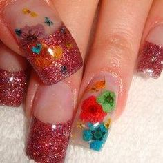 Emily shared her favorite Nail Salons's in Northwest Florida