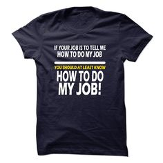 postal-worker-boss-how-to-do T Shirt, Hoodie, Sweatshirt