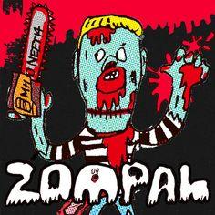 ゾンパル http://lp.tricksters.jp/zompal/