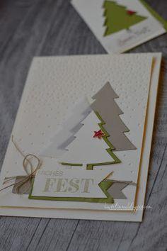 Bastelinna (Christmas Time Birthday)