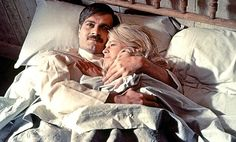 Brief Encounter was laughed at by audiences when first released, and Dr Zhivago was scorned by critics. Now, argues Michael Newton, we can appreciate them as two of the greatest love stories committed to film
