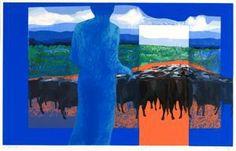 Myrna Baez Vacas, 1985