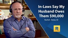 In-Laws Say My Husband Owes Them $90,000!