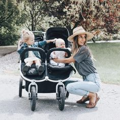 Bumbleride Indie Twin Stroller Review - See Instagram photos and videos from Bethany Menzel (@bethanymenzel)