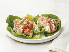 Lobster Salad from FoodNetwork.com