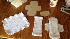News from Luna Wolf: September 2015 Sewing Hacks, Sewing Crafts, Sewing Projects, Reusable Menstrual Pads, Children's Church Crafts, Mama Cloth, Tie Dye Crafts, Operation Christmas Child, Cloth Pads