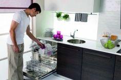 Bez zmywarki ani rusz w każdej kuchni. Według mnie to elementarne wyposażenie kuchenne.