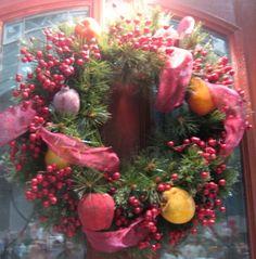 wreath ideas - Google Search