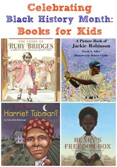 """The perfect list of Black History Month Books for Kids. """"Black"""" history is American history. These books will help teach and start the conversation. History Books For Kids, History Lessons For Kids, Black History Month Activities, American History Lessons, History Teachers, African American History, History Class, Black History Quotes, School"""