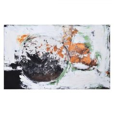 The powerful passion of this Ren-Wil Obsidian Cove Canvas Wall Art will ignite your interior decor. From the powerful off-center circle to the combatively. Metal Wall Art, Canvas Wall Art, Canvas Prints, Base, Online Art Gallery, Painting Prints, Original Paintings, Wall Decor, Tapestry