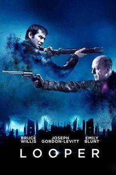 Looper (2012) Regarder Looper (2012) en ligne VF et VOSTFR. Synopsis: Dans un futur proche, la Mafia a mis au point un système infaillible pour faire disparaître...