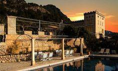 Alojamiento rural Mallorca #rusticbooking