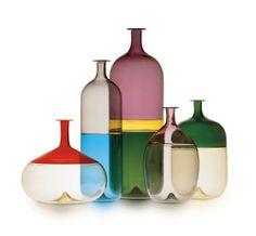 Goods from Mediterranean basin- glassware