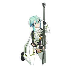 【ホワイト・バレット】シノン(★8/風/銃) -SAO コード・レジスタ攻略Wiki【ソードアート・オンライン】 - Gamerch