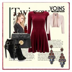 """Yoins contest"" by dinka1-749 ❤ liked on Polyvore featuring Phase Eight, women's clothing, women, female, woman, misses, juniors and yoins"