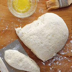 How to Make Yeast Bread | CookingLight.com