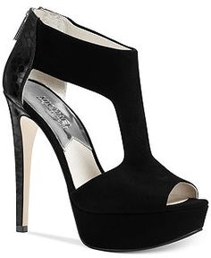 Shop All Michael Kors Shoes - Macy's