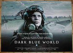 Dark Blue World, Fantastic Czech Movie