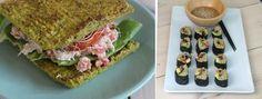"""""""Superfoods?Je eet beter wat meer groenten en fruit"""" - Het Nieuwsblad: http://www.nieuwsblad.be/cnt/dmf20160422_02252208?_section=64915964"""