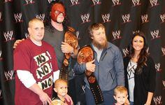 """Read More About Vince McMahon Tweets About Connor """"The Crusher"""" Michalek, Update on The Miz  Ric Flair - www.wrestlesite.c......"""