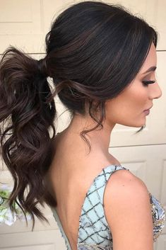 Trendy Ponytail For Stylish Girls picture 1