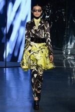 Kenzo Fall 2014 Ready-to-Wear Collection on Style.com: Complete Collection