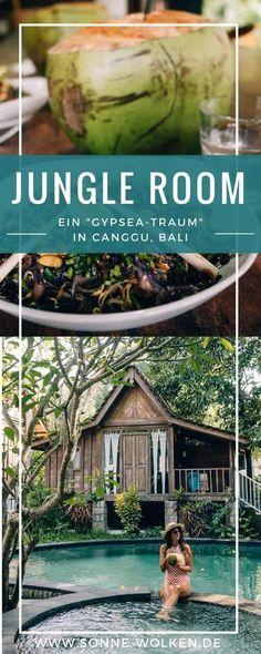 Jungleroom Bali – Ein Gypsea-Traum abseits des Trubels in Canggu