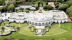 ¿Cómo luce y cuánto cuesta la mansión de un multimillonario? #Gestion