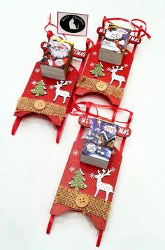 Κάτι Όμορφο : Νέα χριστουγεννιάτικα διακοσμητικά, ημερολόγια & σ...