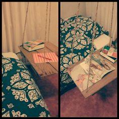 Yess mijn nachtkasje is aff (: